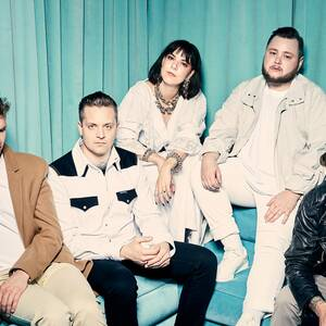 Veranstaltung: Of Monsters and Men, , in
