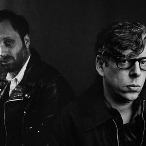 Veranstaltung: The Black Keys, , in