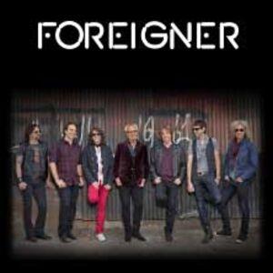 Veranstaltung: Foreigner, ,  in